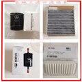 Great wall Voleex c30 filtro de ar ar condicionado quatro filtros de Óleo gasolina Frete grátis