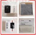 great wall Voleex  c30 air filter air condition gasoline Oil  four filters Free shipping