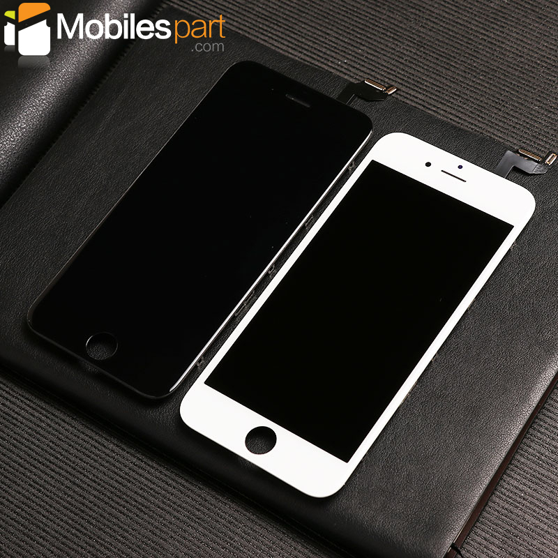 detailed look be21d 1b867 Quality AAA No Dead Pixel LCD Screen 4.7inch with Frame 750X1334 4.7inch  LCD Display+Touch Screen for Apple 6S for iPhone 6S -in Mobile Phone LCDs  ...