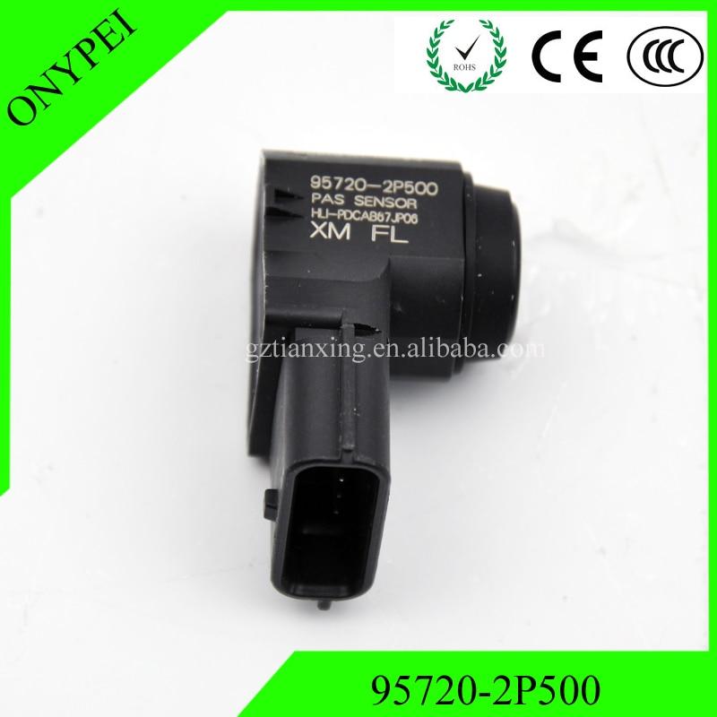 parking sensor PDC Ultrasonic sensor 95720-2P500 For Kia 95720 2P500 957202P500 acer g236hlbbd black