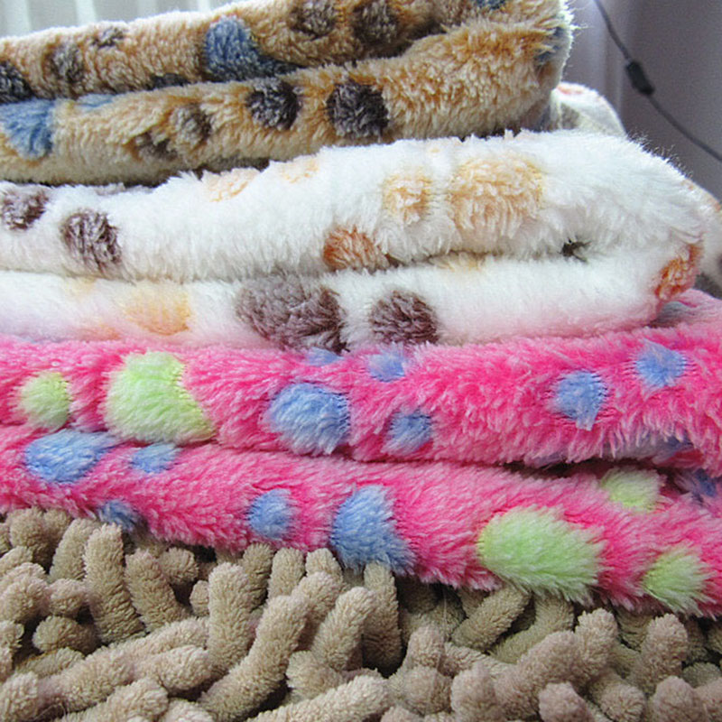 Warm Pet Bed Pet Dog Mat Cover Goods Huisdieren Small Medium Large - Producten voor huisdieren - Foto 3