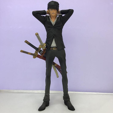 Zoro gifts collection figurine