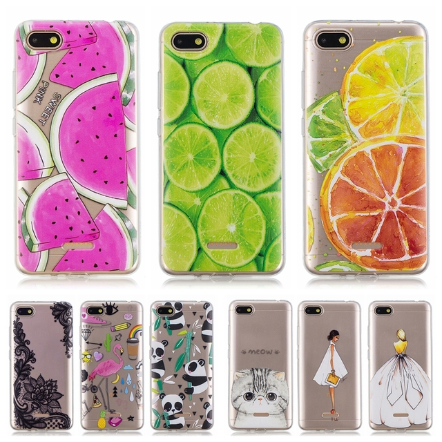 452ca8bd894 ... Soft TPU Back Cover Bag Best. Special Price Silicone Case on for Xiaomi  Redmi 6A case Redmi 6 case cover Xiaomi Redmi