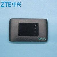 Unlocked NEW Optus ZTE 4G Wi Fi Modem MF920v Pocket WiFi Router