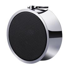 Yescool PMC-02 Bluetooth динамик Новое поступление стерео Hi-Fi супер бас металл CNC портативная Спортивная звуковая коробка Горячая