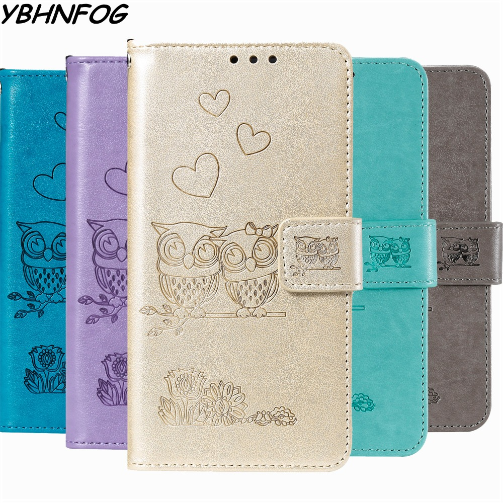 PU Leather Retro Wallet Case For Samsung Galaxy A10 A30 A40 A50 A70 A3 A5 2017 A6 A7 A8 A9 2018 Flip Cover Card Slots Phone Bags