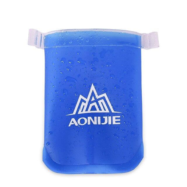 Sport Soft Water Bottle  2