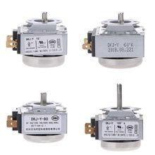 DKJ-Y 15-120 минут 15A таймер задержки переключатель для электрической духовки плита Прямая поставка