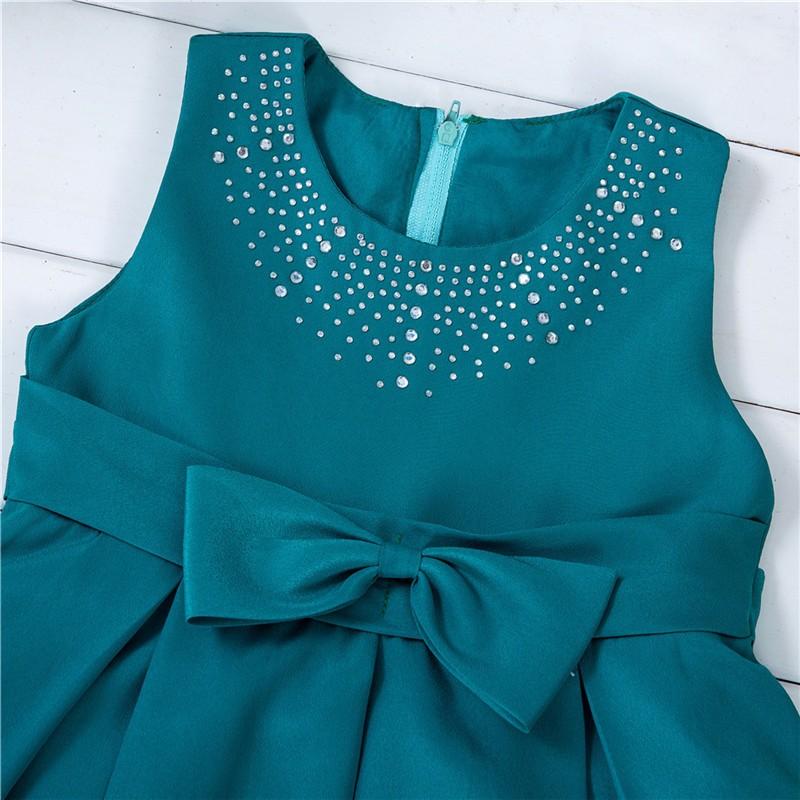 Newborn Birthday Dresses (4)