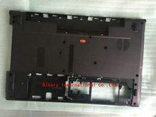 Caso inferior para acer V3-571 V3-571G V3-551G base capa ap0n7000400 escudo
