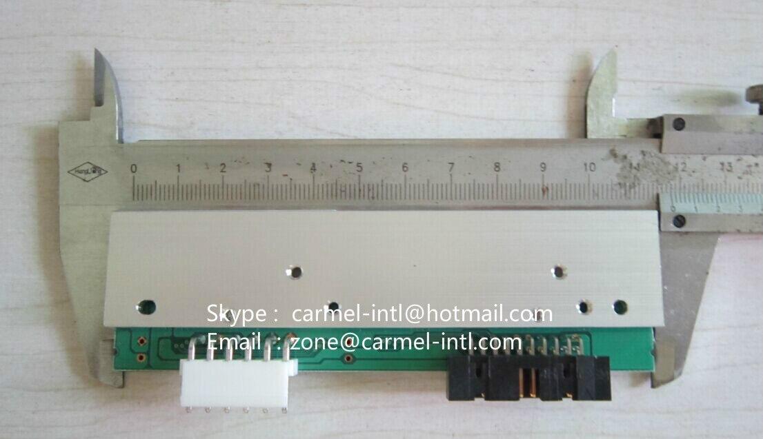 Bizerba KD2004-DC91B Thermal Printheads  Manufacturer Part No. 65620170700  65620170701 BIZERBA KD 2004-DC91B/ GLP/GVE 104MM bizerba katalog