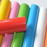 30 152CM High Quality Gloss Red Glossy Vinyl Film Gloss Gloss Red Wrap Bubble Free Car