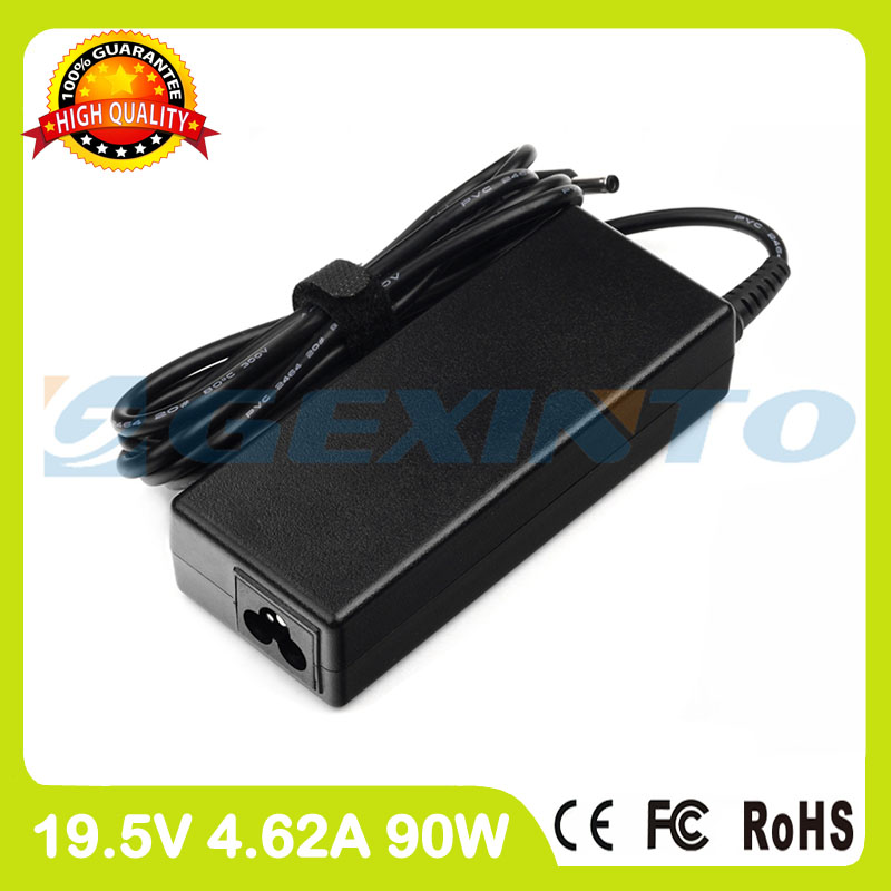 19.5V 4.62A 90W power adapter 700414-001 ADP-90WH laptop charger for HP Envy 17t-j000 17t-J100 Leap Motion 17-u000 17-x000 17z