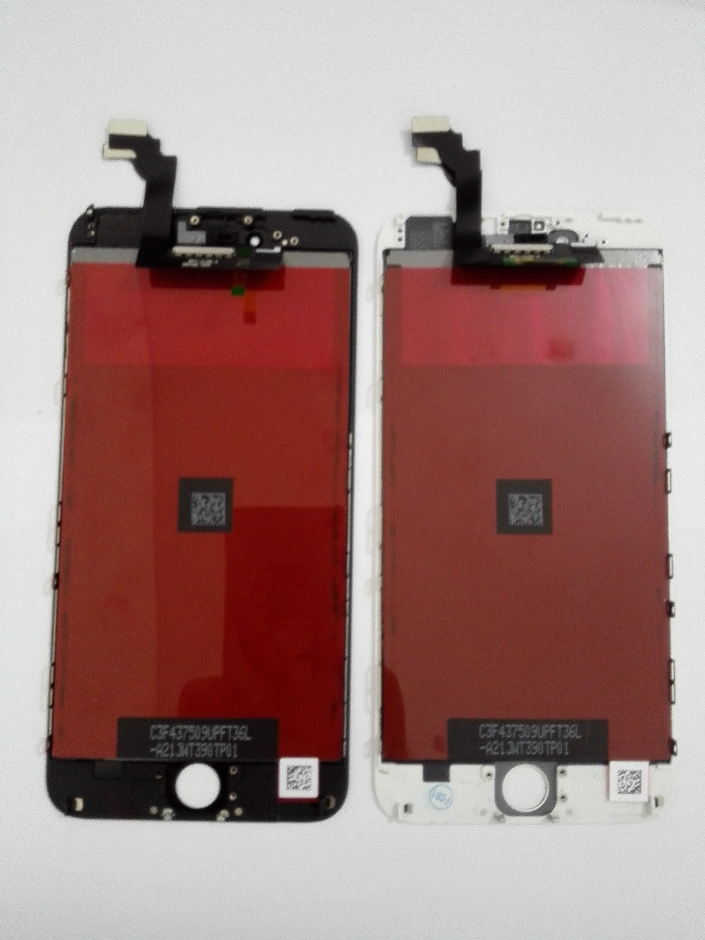 Factory Direct sale good test for iPhone 6 Plus 5.5 inch LCD Display Touch Screen Digitizer Assembly Replacement Free DHL
