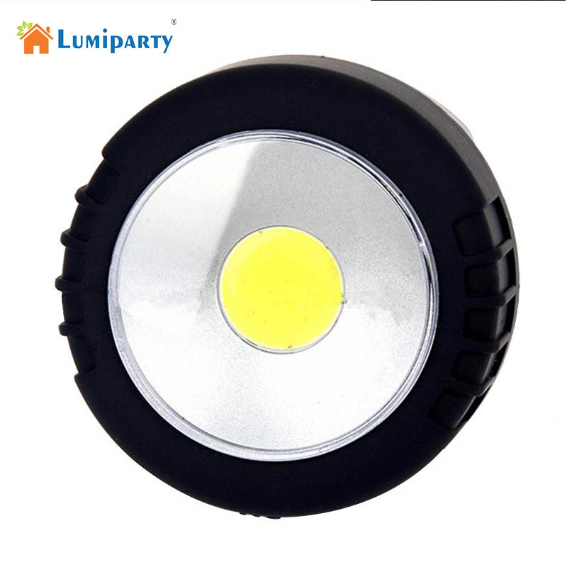 Lumiparty Mini Pocket Portable Bright LED Lightweight Lanterns Light For Hiking Camping Fishing Emergencies Outages