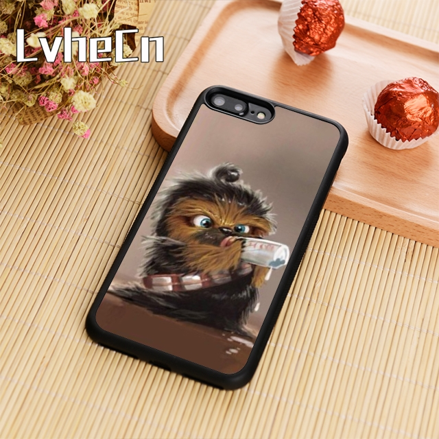 Inspired by Star wars phone case Star wars iPhone case 7 plus X XR XS Max 8 6 6s 5 5s se Star wars Samsung galaxy case s9 s9 Plus note 8 s8 s7 edge s6 s5 note 9 gift art cover darth vader rogue one tv