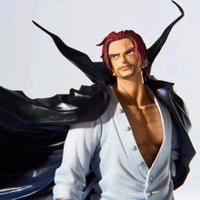 One Piece Shanks Stylist Action Figure 18cm