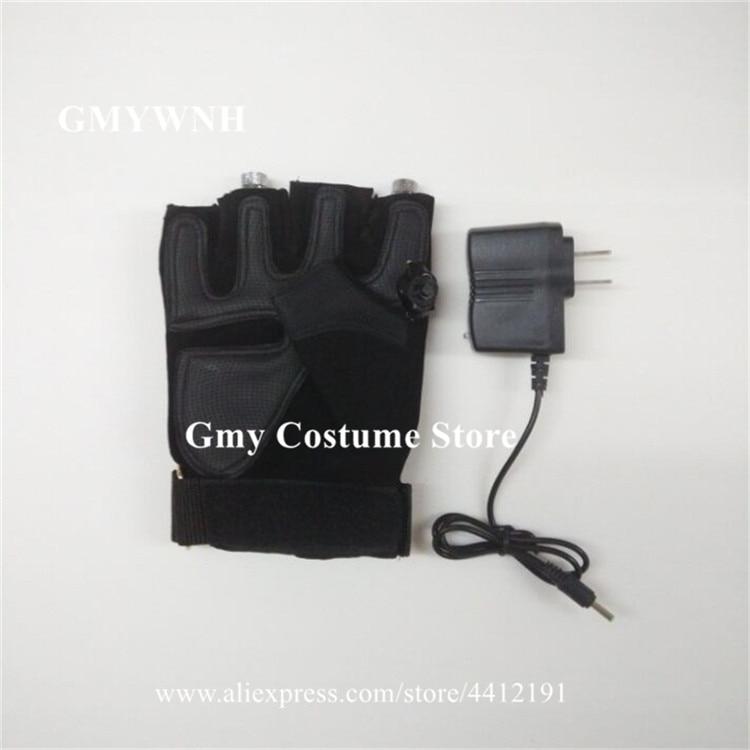Laser gloves 005