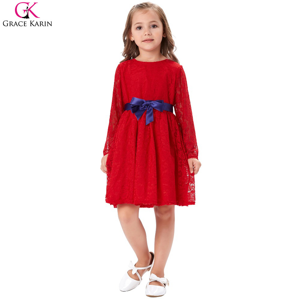 Online Get Cheap Red Junior Dresses -Aliexpress.com | Alibaba Group