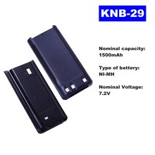 72 В 1500 мАч ni mh радио аккумулятор для kenwood рация 3207/3317/3217g/