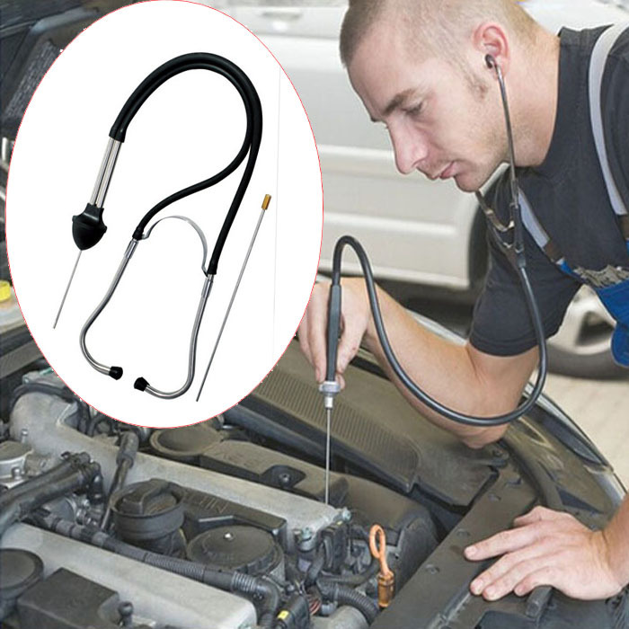 Car Engine Block Stethoscope Automotive Tools Auto Repair tools Diagnostic tool