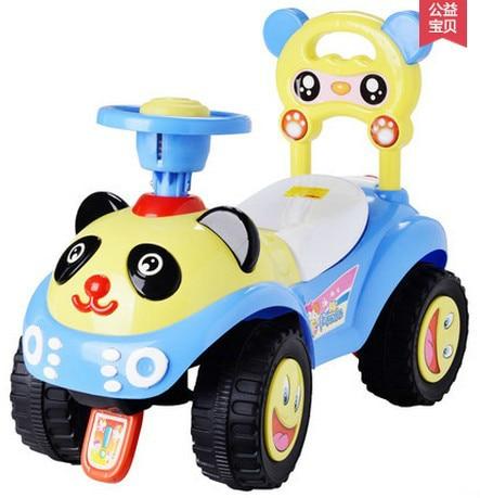 Baby car baby walkers children toy car walkers