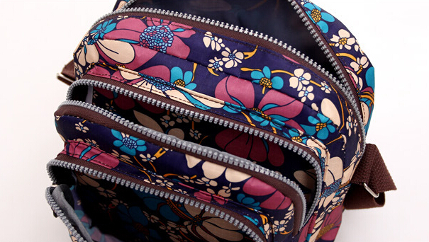 2017 sacolas novos da marca Color : 19 Colors