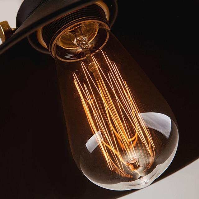 Lámpara de estilo industrial 3