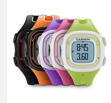 GPS watch original Garmin Forerunner 10 5ATM men & women profession outdoor sport running   Forerunner10 training garmin watch original 862 4 color print head printhead for hp photosmart b110a b210a b310a b109a c410a c510a printer head