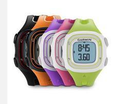Original GPS smartwatch mulheres Garmin Forerunner 10 relógio crianças rastreador atividade de corrida ao ar livre bluetooth q50 ticwatch dz09