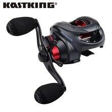 KastKing Spartacus Right or Left Baitcasting Reel 12BBs 6.3:1 Gear Ratio High Speed Bait Casting Carp Fishing Reel