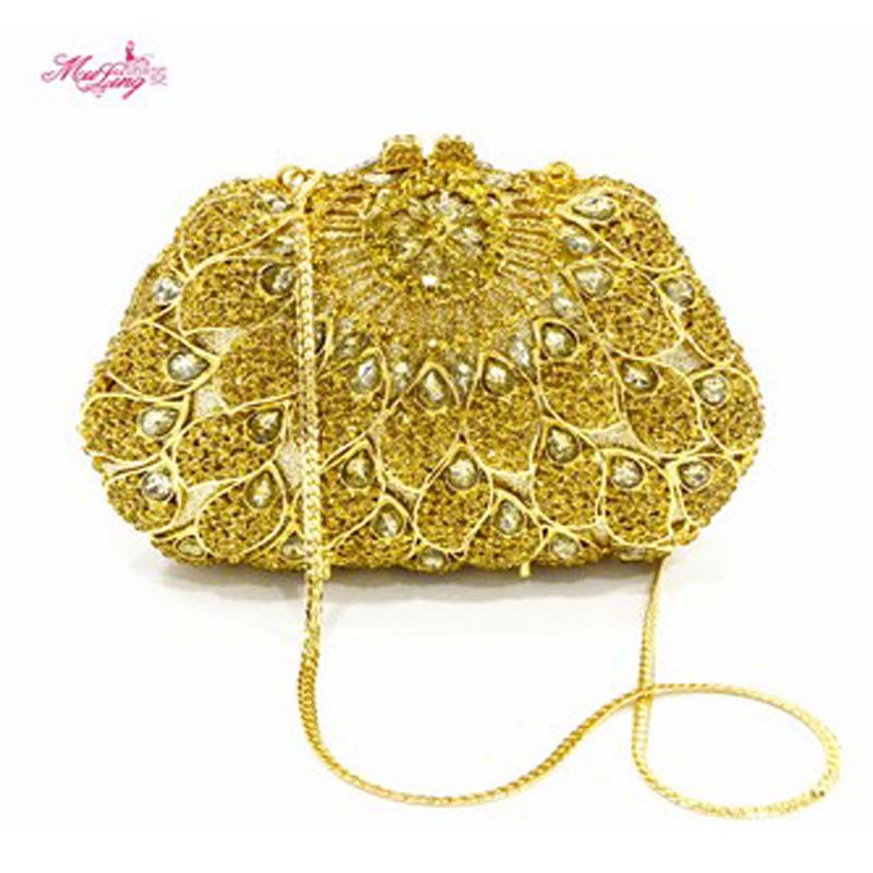 Small Mini Magnesium Empty Drill Bag Dinner Party Bag Women's Evening Purse Women's Crossbody Bag Women Clutch Bags Ladies Gifts new luxury hollow handbag dinner party bag women s evening bag fashion women s crossbody bag women clutch bags lady gifts flower