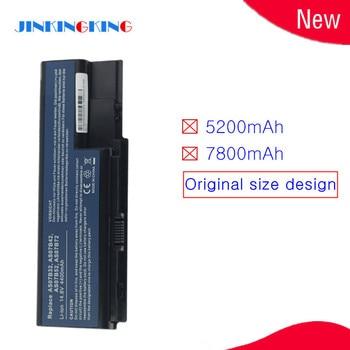 14.8V New Laptop battery for Acer Aspire 5715 5715Z 5720 5720G 5720Z 5720ZG 5730 5730Z 5735 5730ZG 5735Z 5739 5739G