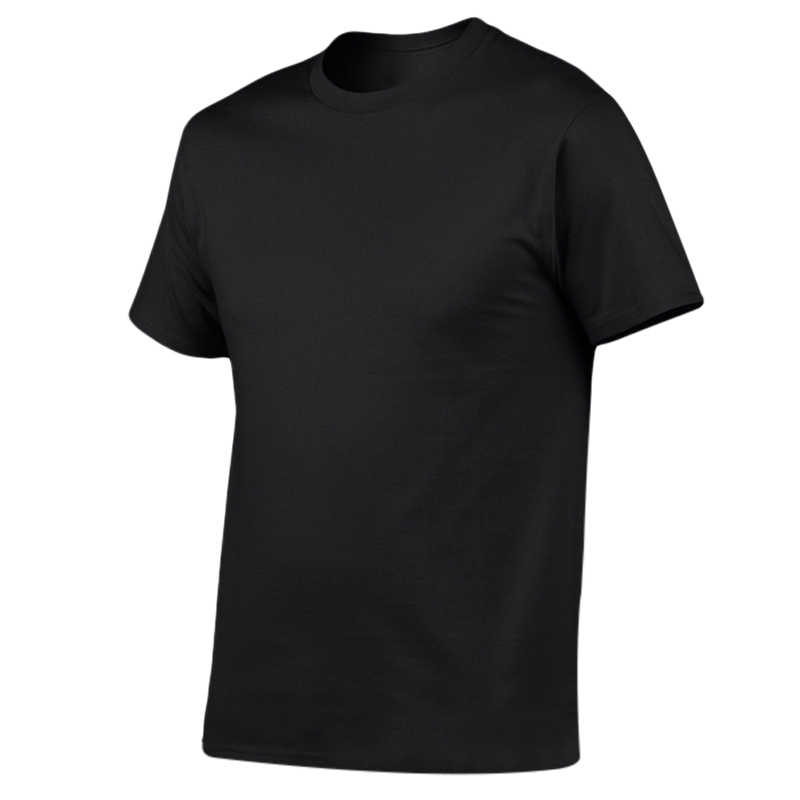 best service get online cheapest price US $7.24  Mens Plain Cotton T Shirt   Adults Unisex Blank Tee Shirt   Plus  Size S 2XL Pure cotton short sleeve 2017 fashion new-in T-Shirts from Men's  ...
