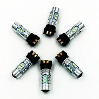 2 X Blanc Sans Erreur PW24W LED Ampoules Pour BMW F30 3 Série Drl Lumière