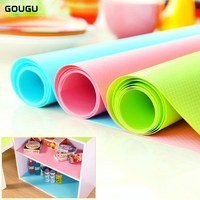Can Be Cut Dampproof Cushion Anti Oil Antislip Chest Wardrobe Drawer Mat Pad Shelf Liner For