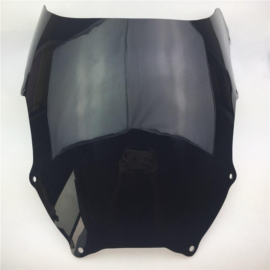 STARPAD pour Kawasaki 250 ZXR250 accessoires de moto pare-brise plaque de guidage du vent avant
