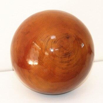 Tai Chi Ball MEDIUM Intermediate Wood Tai Chi Ball weigh2 5KG TO 28KG free fastly shipping