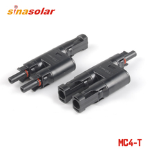 T MC4 Connector Connector