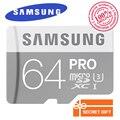 100% Первоначально Неподдельный SAMSUNG PRO C10 64 GB 32 GB Карта Micro Sd SDHC/SDXC UHS-1 Class10 90 МБ/С. Microsd TF Карта Флэш-Памяти