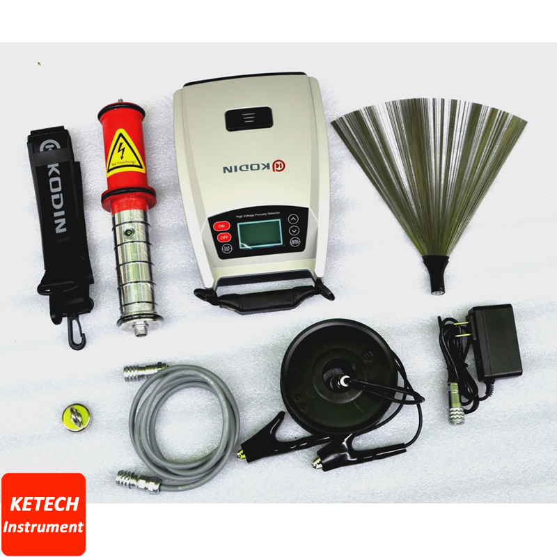 Kodin 6dj Spark Leakage Detector Holiday Detector 0 05m