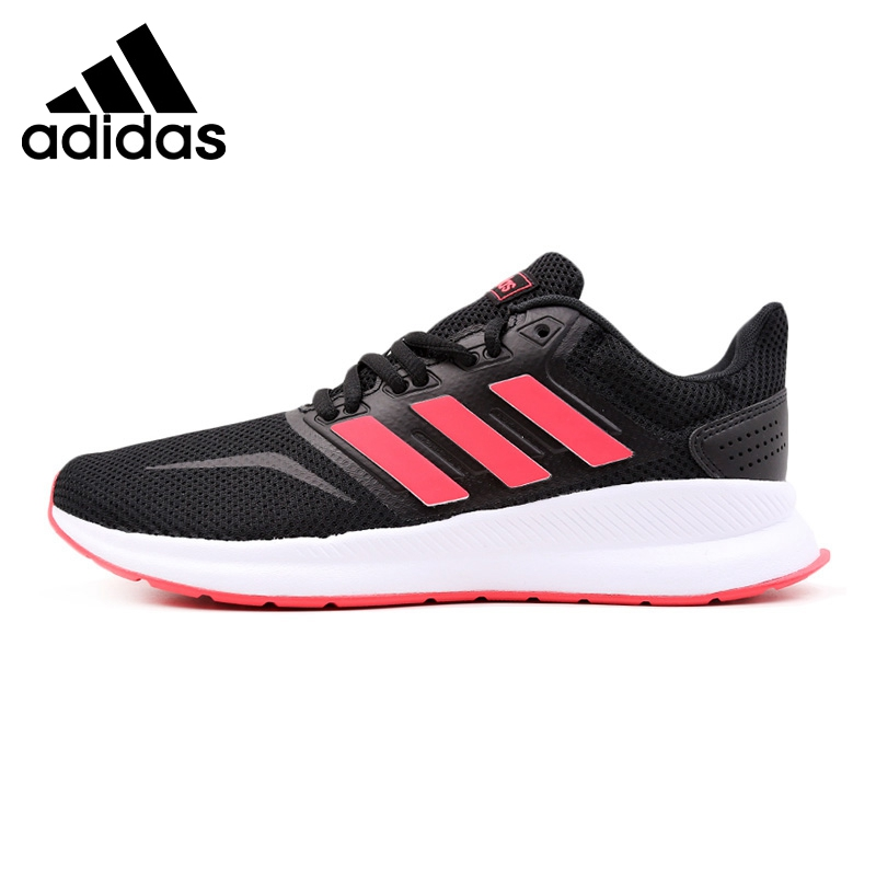 US $77.97 31% OFF|Original New Arrival Adidas RUNFALCON Women's Running Shoes Sneakers in Running Shoes from Sports & Entertainment on AliExpress