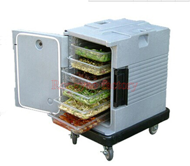 Merveilleux Food Warm Box Fast Food Warmer Hot Food Holding Cabinets Hotel Special