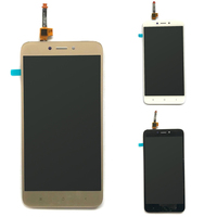 High Quality For Xiaomi Redmi 4X LCD Display Touch Screen Digitizer Replacement Parts With Tools Black