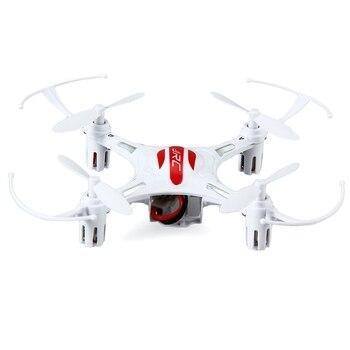 JJRC H8 Mini Drone sin cabeza modo Dron 2,4G 4CH RC helicóptero 6 Axis Gyro 3D eversión RTF 360 grados con luces nocturnas LED