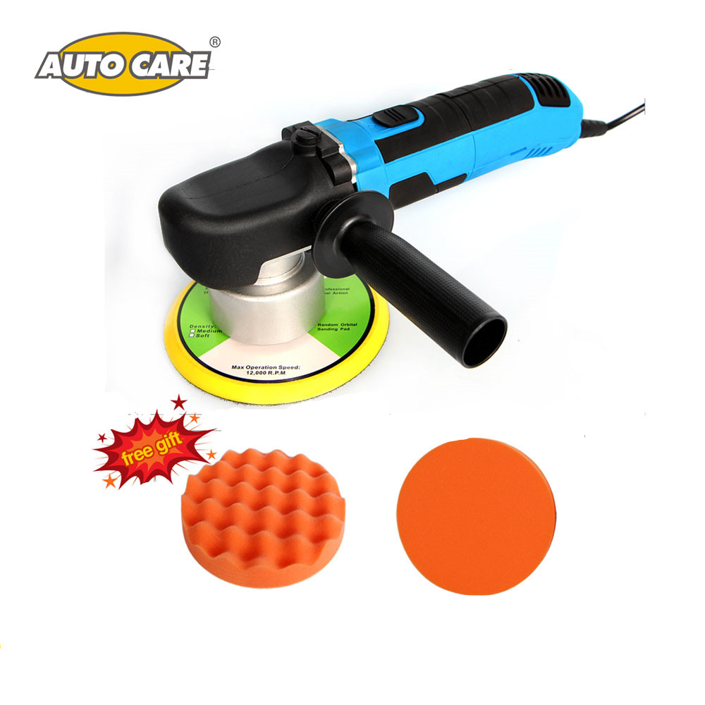 High Quality Electric Dual Action Shock Polisher 220V Polishing Waxing Machine Adjustable Speed Self-lock RandomHigh Quality Electric Dual Action Shock Polisher 220V Polishing Waxing Machine Adjustable Speed Self-lock Random