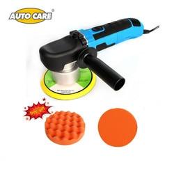 Hohe Qualität Elektrische Dual Action Schock Polierer 220V Polieren Waxing Maschine Einstellbare Geschwindigkeit Selbst-lock Zufällig