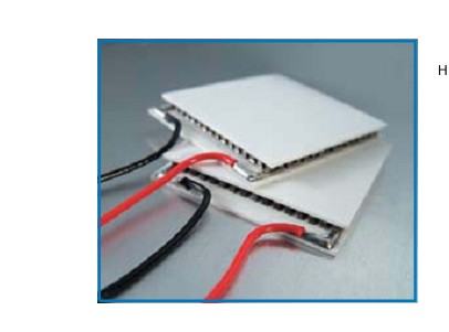 цена на F40550 40*40 thermal power generation sheet heating source high Seebeck power