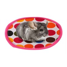 Pet Warm Squirrel Hedgehog House Pad Rabbit Chinchilla Bed Small Animal Guinea Pig Hamster Bed Mat House Nest Hamster