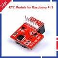 New I2C RTC DS1307 Módulo RTC Tempo Real Módulo de Relógio de Alta Precisão para Raspberry Pi 3 Modelo B